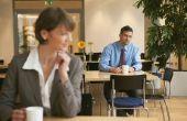 Hoe om te vragen een mede-werker een datum