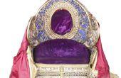 How to Turn een stoel in een troon