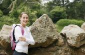 Hoe de bouw van kunstmatige rotsen
