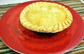 Hoe u kunt opwarmen kip Pot Pie