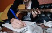 How to Get Recording Artists om te zingen je lied