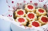 De beste ideeën voor Cookie Gift presentaties