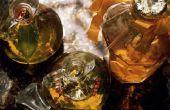 Hoe om te weten als u Pure Argan olie koopt