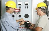 Hoe word ik leerling van een elektricien