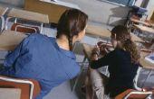 Sterktes en zwaktes van de evaluaties in de klas