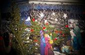 Kerk Christmas Parade Float ideeën