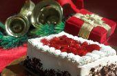 Hoe te Versier een Buffet tabel for Christmas