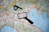 Hoe toe te passen voor Italiaanse dubbele nationaliteit