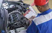 Nissan Xterra verzendingsproblemen