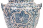 Verschil tussen Chinese & Japanse potten