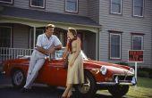 Hoe te kopen van een gebruikte auto bij een privé persoon