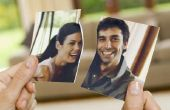 Voorkomende oorzaken van scheiding & echtscheiding