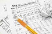 Is het illegaal om te smeden van de naam van uw partner op een aangifte inkomstenbelasting?