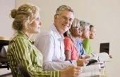 Christian Workshop onderwerpen