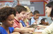 Klassikale activiteiten om te leren over segregatie