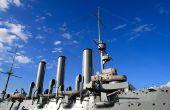 Duitse Marine wetten