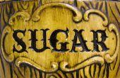 Hoe maak je Hard Candy zonder Corn Syrup