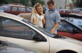 Dingen die je niet betalen moet voor bij het kopen van een nieuwe auto