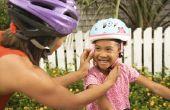 Onderwijs kinderen over de invloed van Trauma op de hersenen