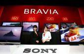 Hoe mijn Sony BRAVIA TV verbinden met een Netflix-Account