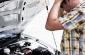 Het oplossen van het licht van de motor Service voor een 2007 Dodge RAM Truck