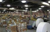 OSHA voorschriften voor opslag meer dan 5 voet