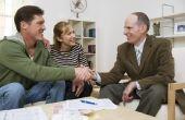 Wat inkomen diskwalificeert u van financiële steun?