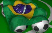 Tips voor het trainen van Braziliaanse voetbal
