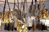 Hoe maak je je eigen handtas Hanger