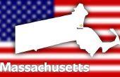 Ontruiming proces in Massachusetts