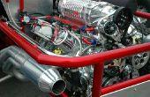 Hoe werkt een nieuwe motor op de prijs van een tweedehands auto beïnvloeden?