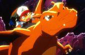 """Routebeschrijving naar het verleden de jongens van de Camera op het Lake Fort in """"Pokemon Platinum"""""""
