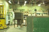 Wat zijn de functies van een magazijn?
