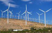 Wat kunnen We gebruiken in plaats van fossiele brandstoffen?