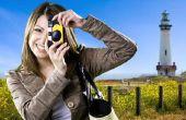 Camera onderdelen en hun functie