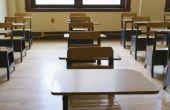 De gevolgen van scholen die niet voldoen aan AYP