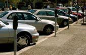 Auto's die 35 mijl Per Gallon krijgen