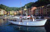 Hotel Splendido in Portofino, Italië