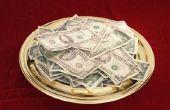 Wat zijn de veilige plaatsen voor het bijhouden van de Cash?