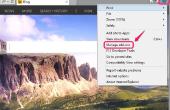Het wijzigen van de standaardzoekmachine van Internet Explorer motor instelling