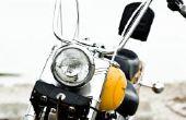 De beste Gift van de verjaardag voor een vriend die motorfietsen rijdt