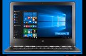 Grootste Windows 10 ellende- en hoe te corrigeren