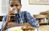 High-Fructose Corn Syrup gevaren
