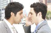 How to Control People met passief-agressief gedrag