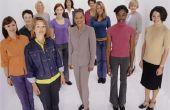 Hoe te beginnen een vrouw Social Club