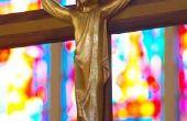 Hoe leren kinderen over de Heilige Week