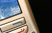 Wat doet 3G ingeschakeld betekenen?