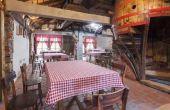 Verfraaiend ideeën voor een land stijl Restaurant