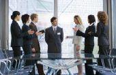 How to Build een doeltreffende Raad van bestuur voor Non-Profit organisaties