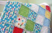 How to Make Rag Baby dekbedden